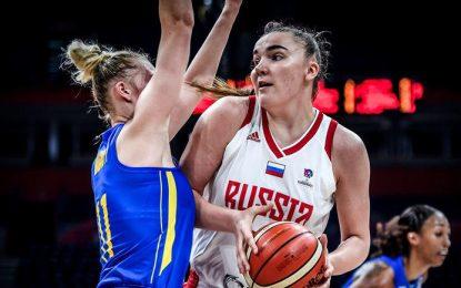 Проблема женского баскетбола – в отсутствии талантов