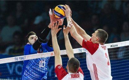 Россия – в финале! Польша бита в валидольном матче