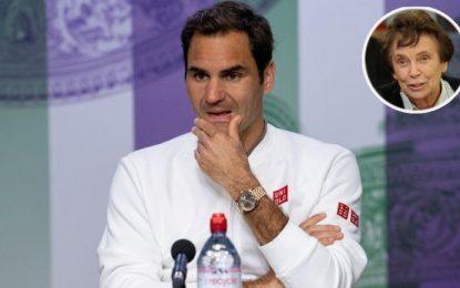Анна Дмитриева: «Федерер всегда находит способ вернуться, вернется и сейчас»