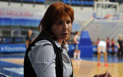 Элен Шакирова: «Пора создать экспериментальную команду из российских баскетболисток»